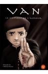 Manga - Van, Le combat de l'Amour