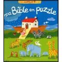 Ma Bible en puzzle