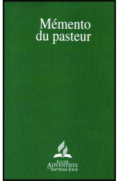 Memento du pasteur