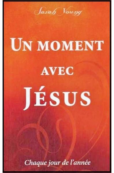 Moment avec Jésus, Un