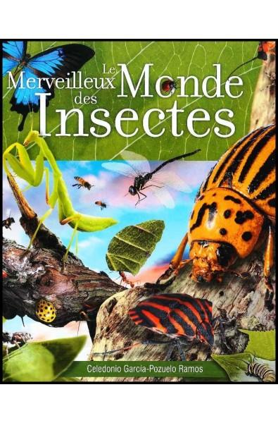 Merveilleux monde des insectes, Le