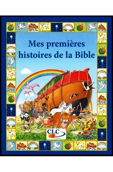 Mes premières histoires de la Bible