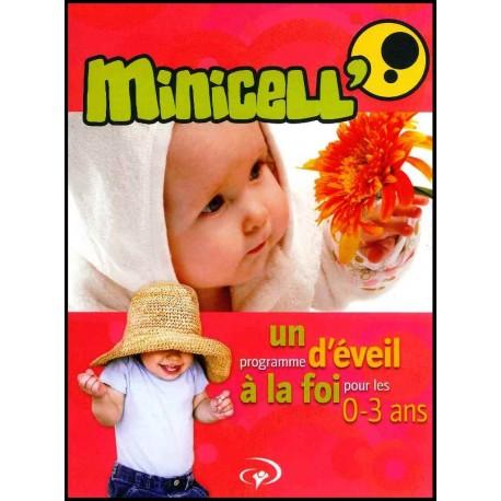 Minicell - Programme d'éveil à la foi pour les 0-3 ans