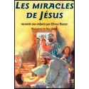 Miracles de Jésus, Les