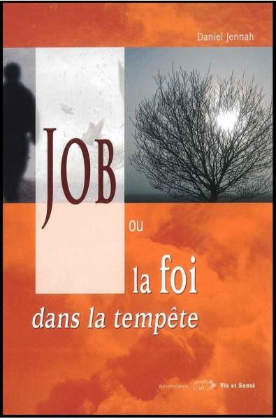 Job ou la foi dans la tempête