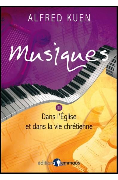 Musiques II