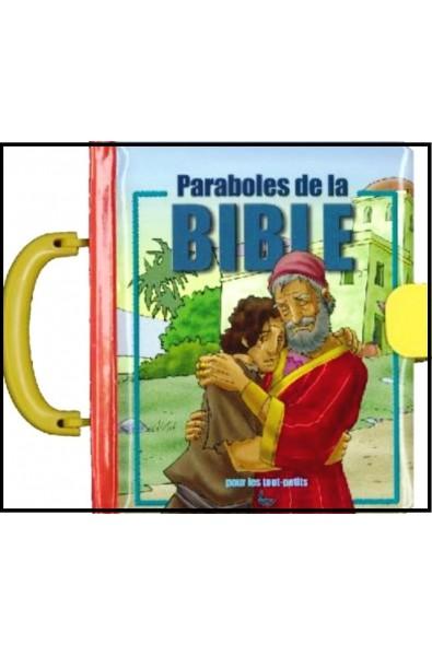 Paraboles de la Bible pour les tout-petits