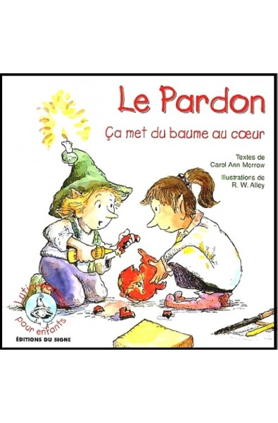 Lutin-conseil - Pardon, Le