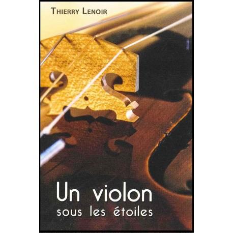 Violon sous les toiles un librairie vie et sant - Linge sous les etoiles ...