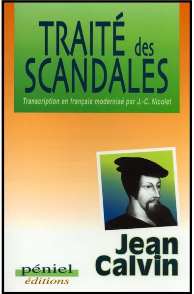 Traité des scandales