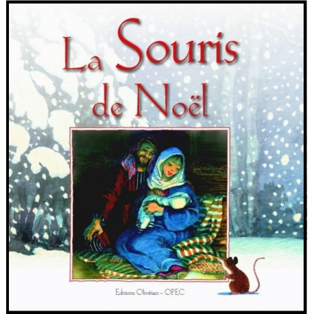 Souris de Noël, La