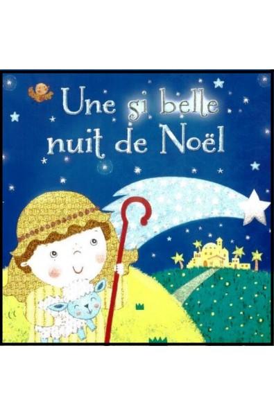 Si belle nuit de Noël, Une