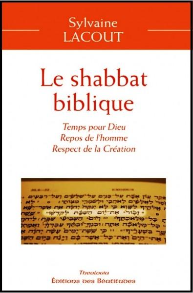 Shabbat biblique, Le