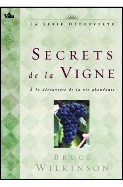 Secrets de la vigne