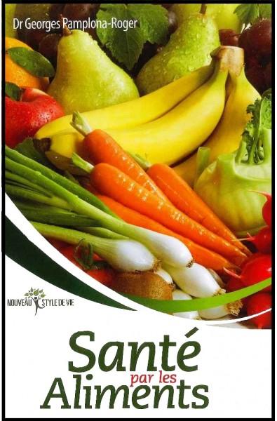 Santé par les aliments, La