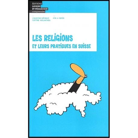 Religions et leurs pratiques en Suisse, Les