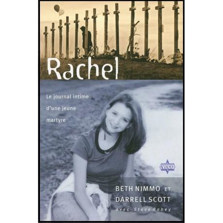 Rachel, le journal intime d'une jeune martyre
