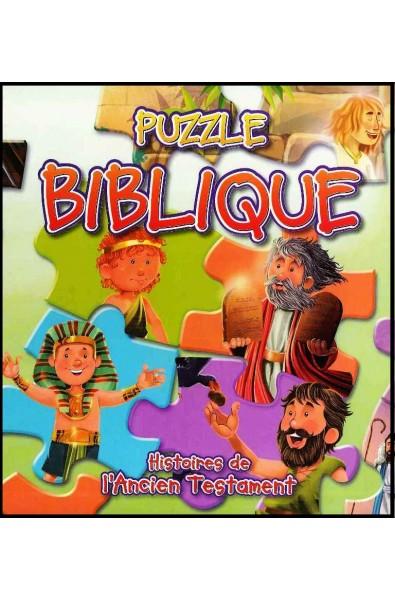 Puzzle biblique - Histoires de l'Ancien Testament