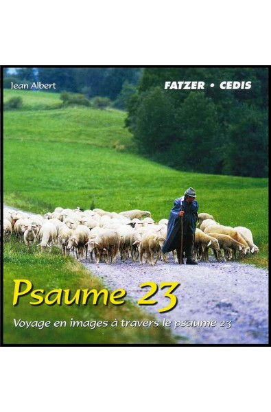 Psaume 23