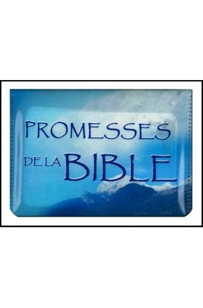 Promesses de la Bible - Cartes