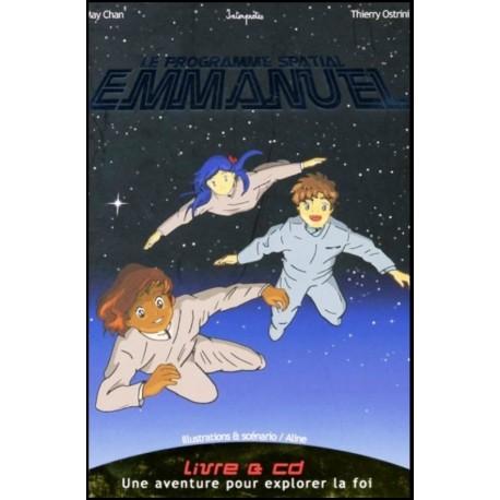Programme spatial Emmanuel