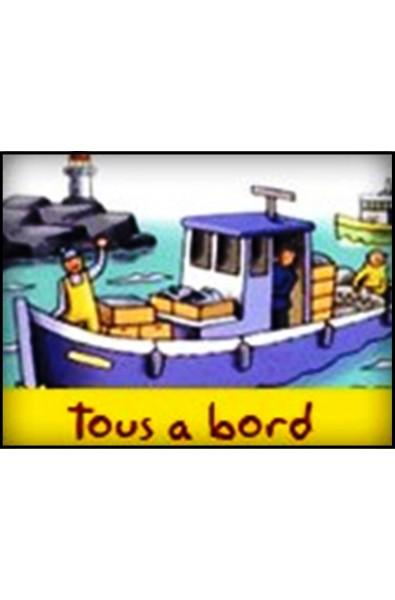 Programme d'animation : Tous à bord