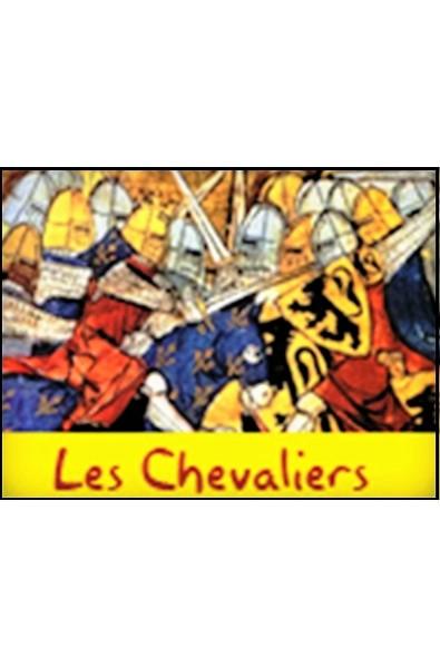 Programme d'animation : Chevaliers du Roi des Rois