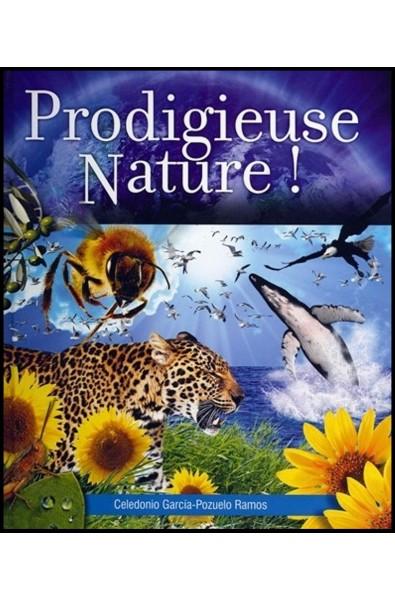 Prodigieuse nature