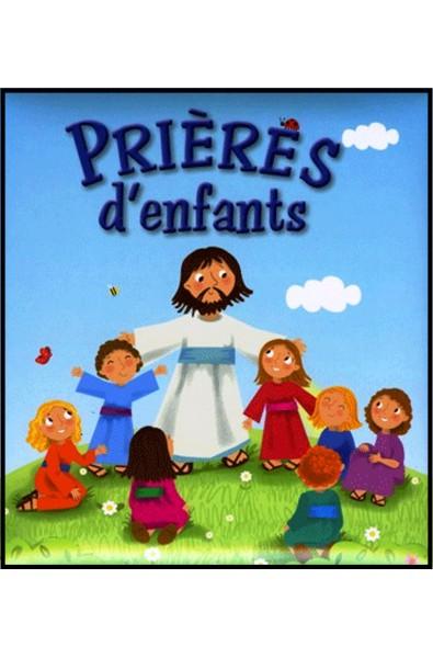 Prières d'enfants