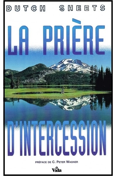 Prière d'intercession, La