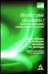 Prosélytisme ou mission ?