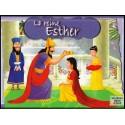 Pop-Up - Reine Esther, La