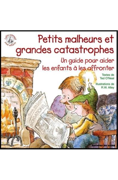 Lutin-Conseils pour enfants - Petits malheurs et grandes catastrophes