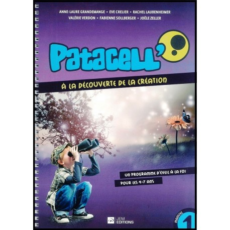 Patacell Manuel 1