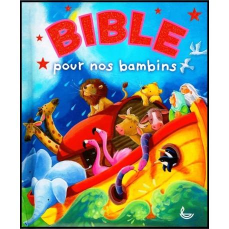 Bible pour nos bambins