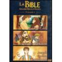 DVD - Bible, La - Grands héros et récits 1