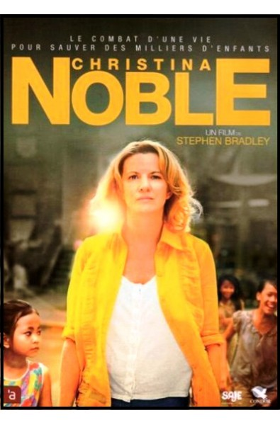 DVD - Christina Noble