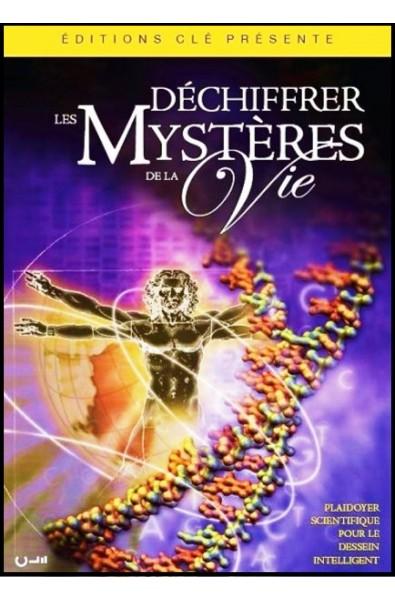 DVD - Déchiffrer les mystères de la vie