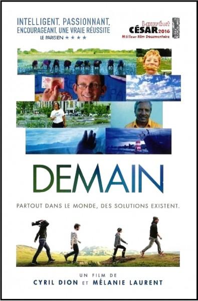 DVD - Demain