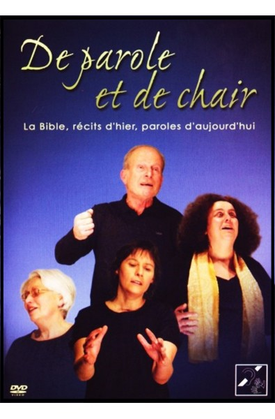 DVD - De parole et de chair