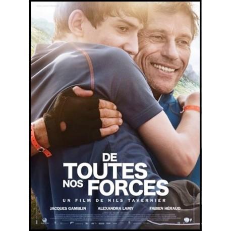 DVD - De toutes nos forces