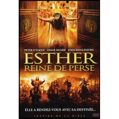DVD - Esther, Reine de Perse