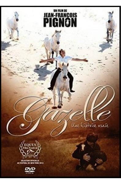 DVD - Gazelle