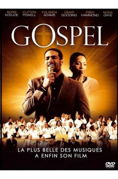 DVD - Gospel