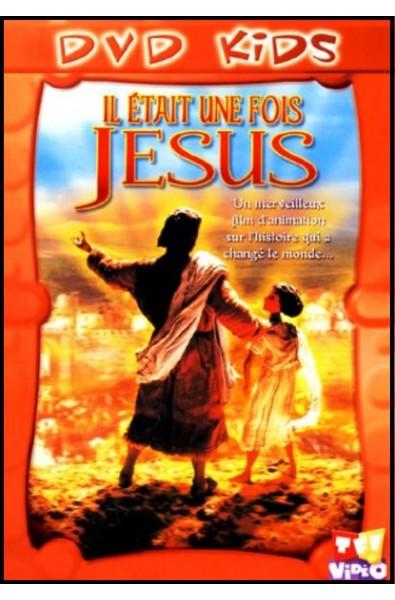 DVD - Il était une fois Jésus