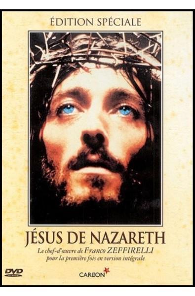 DVD - Jésus de Nazareth