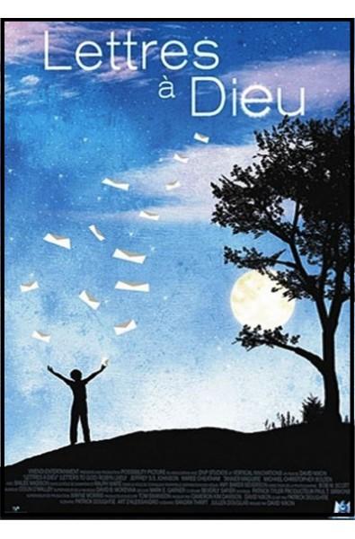 Lettres à Dieu - DVD