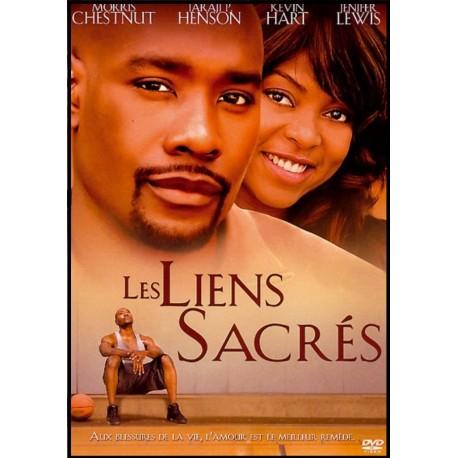 Liens sacrés, Les - DVD