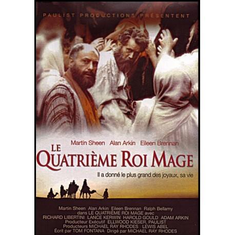 DVD - Quatrième Roi Mage, Le