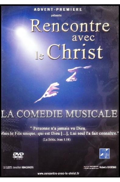 DVD - Rencontre avec le Christ